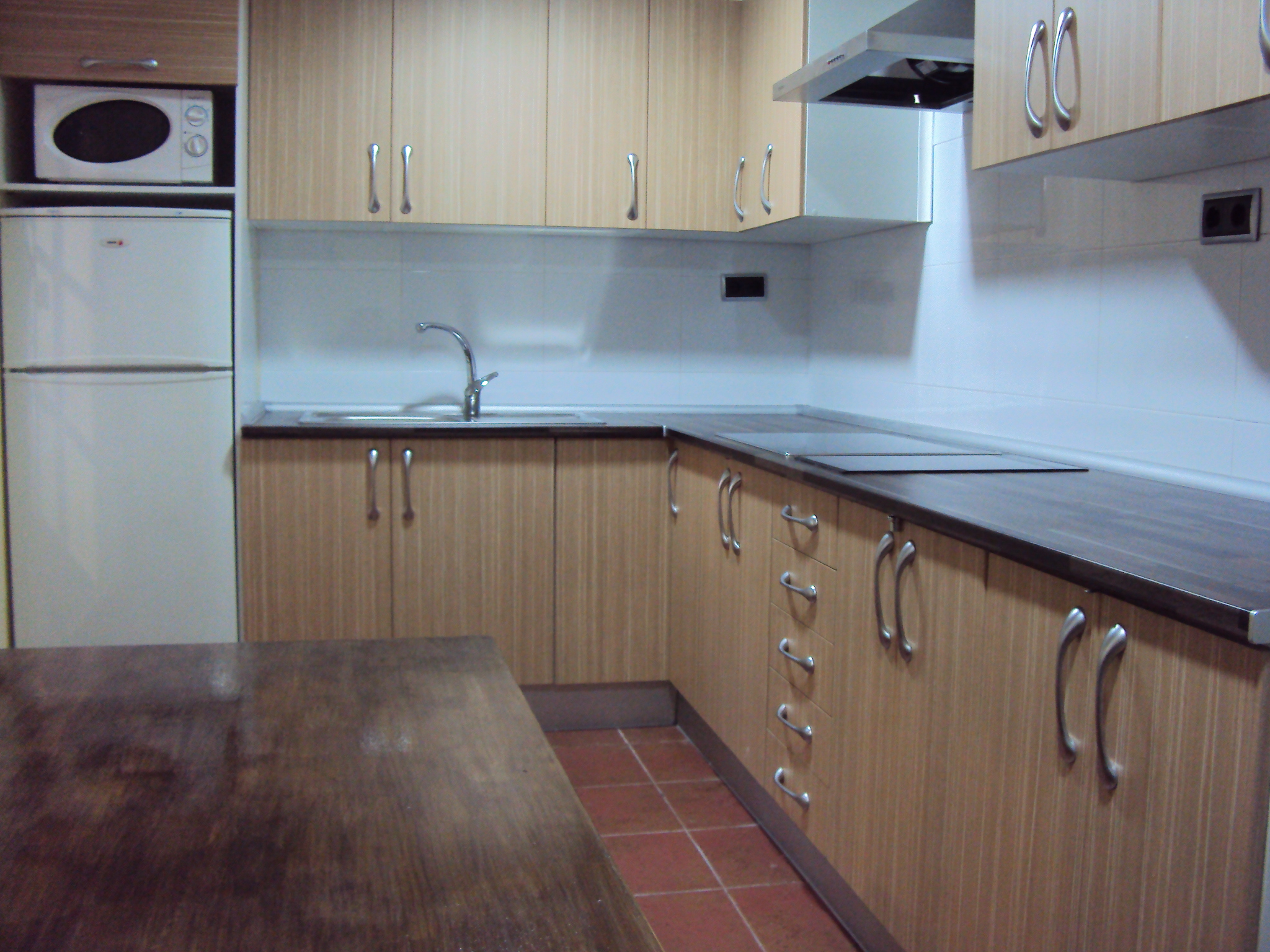 Cocinas ancla dorada - Ver cocinas amuebladas ...