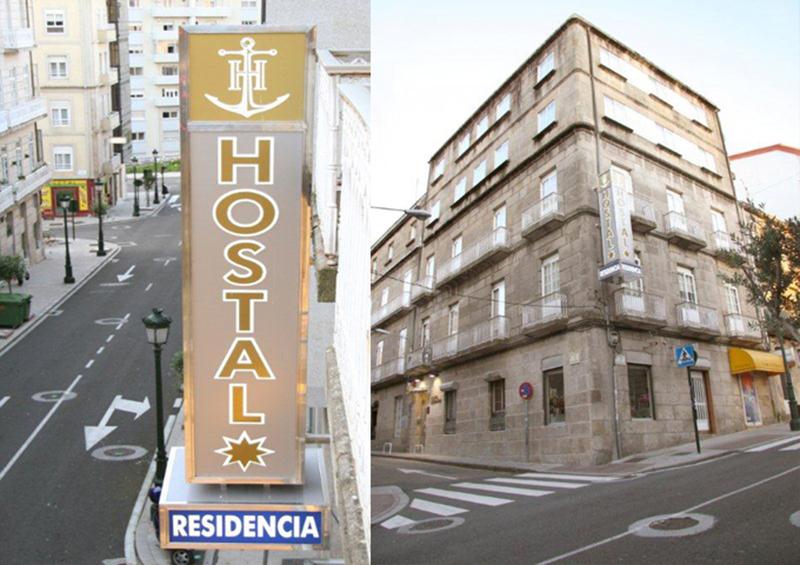 Residencia Centro
