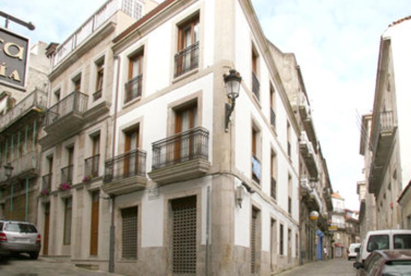 Tipos de apartamentos