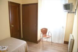 Habitación individual 3