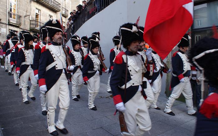 Reconquista Vigo
