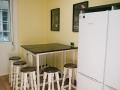 Residencia Centro: cocina